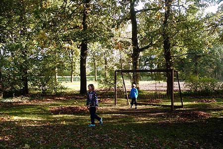Wohngruppe Norden – Preußisch Oldendorf